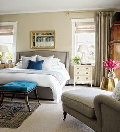 Bedroom Chandeliers, Master Bedroom, Decor, Interior Design, Bedroom Decor. For More Inspirations: http://www.bocadolobo.com/en/inspiration-and-ideas/