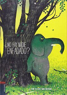 ¿No Hay Nadie Enfadado? (Albumes (edelvives)) de Toon Tel... https://www.amazon.es/dp/8426394647/ref=cm_sw_r_pi_dp_emPAxbM7NR5DT