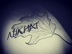 even a leaves fall for u