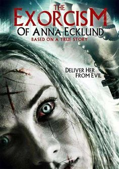 Gruesome Hertzogg Podcast: The Exorcism of Anna Ecklund (2016)