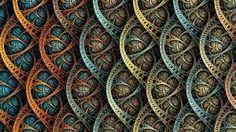 Bildergebnis für fractal