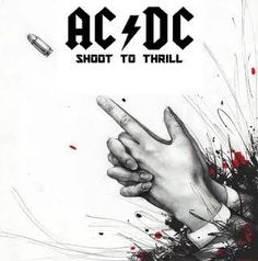 AC ⚡ DC - Shoot to Thrill
