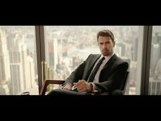 BOSS THE SCENT for Him: The new film with Theo James & Anna Ewers - YouTube