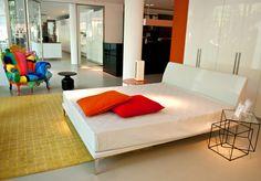 CAPPELLINI design contemporary furniture collection