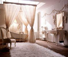 Kleur bekennen: Romantisch interieur | Trendhunters.nl