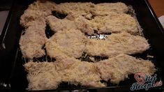 Netradiční recept, kterým jistě potěšíte své mlsouny :) Já jsem je potěšila, moje holčičky si vyžádali i přidat, tak jsem byla šťastná, že můj vyzkoušený recept chutnal. Ať se líbí, inspirujte se i vy na nedělní oběd. Autor: Mineralka Grains, Herbs, Meat, Chicken, Author, Herb, Seeds, Korn, Cubs