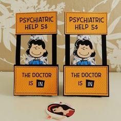 Bom dia com nossa caixa cone que virou a barraquinha da Lucy  #snoopy #papercut #personalizados #festademenino #festainfantil #festasnoopy #temasnoopy #embalagens #papelariacriativa #papelariapersonalizada #scrapfesta