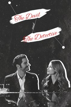 """""«Lucifer and Chloe»"