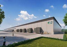 Logistikfastighetsföretaget Prologis har tecknat avtal om att bygga ut Footways lager i Eskilstuna. Expansionen omfattar cirka 25000 kvm och den totala lagerytan kommer mer än dubbleras till nära 48 000 […] - #Footway, #Prologis - #ITKUNSKAP
