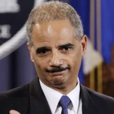 Eric Holder's Civil Rights Crusade against America's Policemen. REPIN if you're tired of Holder's politics!