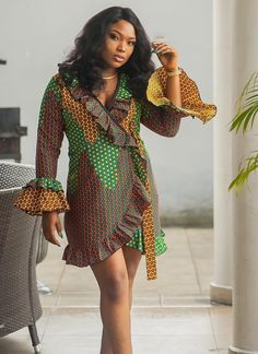 styles african fashion dresses aso ebi styles freeze duku khanga african clothes for African Dresses For Women, African Print Dresses, African Attire, African Wear, African Fashion Dresses, African Prints, African Women, African Clothes, African Style