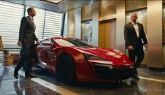 Fast and Furious 7 Movie – Paul Walker vs Tony Jaa and Lycan ...