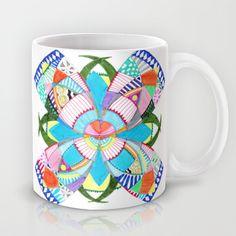 Blossom Mug by Heaven7 - $15.00