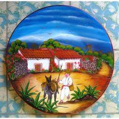 artesania-de-barro-dominicana - Google Search