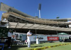 The Proteas' Test captain, Graeme Smith, has announced an end to his international career. Graeme Smith, Cricket, Basketball Court, Gallery, Sports, Hs Sports, Roof Rack, Cricket Sport, Sport