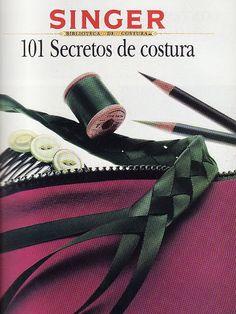 101 secretos de costura SINGER TG - Terepachcostura - Álbumes web de Picasa