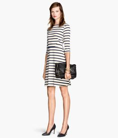 Jersey Dress | H&M US