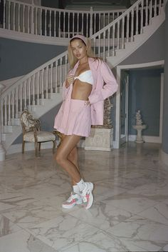 """Step Foot Into """"Cupid's Mansion"""" With Bamba Swim's Release Bamba Swim, Madison Style, Malibu Barbie, Fashion Photography Poses, Cupid, Pretty Outfits, My Style, Model, How To Wear"""