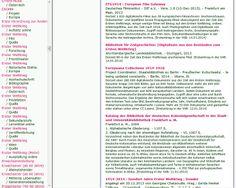 """Hinweise auf Internetquellen zum Thema Erster Weltkrieg im Sachgebiet """"Weltgeschichte"""" der VAB - Virtuelle Allgemeinbibliothek."""