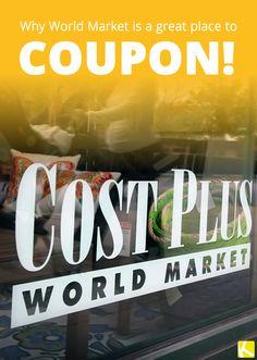 World Market Explorer Rewards: Free Coffee, Sweet Savings and More!