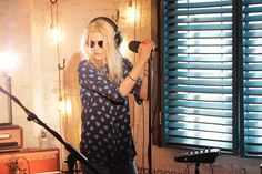 Watch Jamie and Alison of The Kills perform their latest single Heart Of A Dog in the BBC Radio 6 Music Live Room. You can listen to the full session here: h...