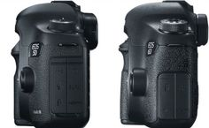 Canon 5D Mark III or 6D.... which is better for you?