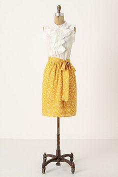 Sunny Soiree dress