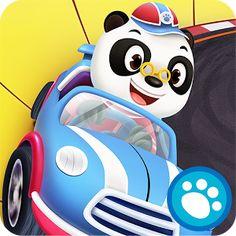 Dr. Panda Racers v1.0