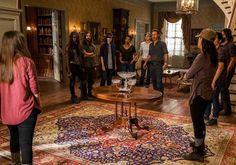 The Walking Dead 7 nuovi personaggi in arrivo nella 7x10 [FOTO]   Pagina 6 di 6