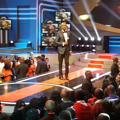 Is Big Brother Africa dead