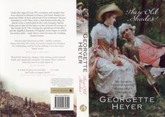 These Old Shades, Georgette Heyer. I just love the Duke.  ~Elle http://pinterest.com/ciliegiocake/