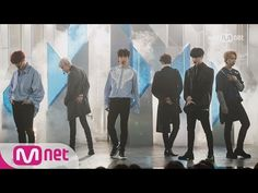 [GOT7 - NEVER EVER] Comeback Stage | M COUNTDOWN 170316 EP.515 - YouTube