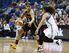 Sefko: Why WNBA has never been stronger as league enters Dallas market | Dallas Morning News