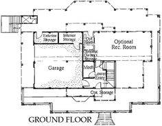 1000 images about inverted living designs on pinterest for Inverted house plans