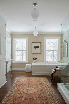 Historic renovation in New York. Rafe Churchill: Traditional Houses, Sharon, CT.