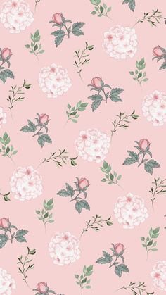 Pink Wallpaper Iphone, Trendy Wallpaper, Pastel Wallpaper, Tumblr Wallpaper, Love Wallpaper, Pretty Wallpapers, Aesthetic Iphone Wallpaper, Screen Wallpaper, Mobile Wallpaper