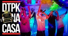 Eventos - Black Party DTPK Crew