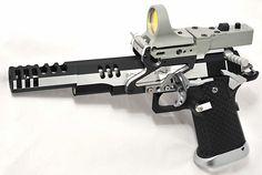 ".45 ""race gun"" -- WHOA!Find our speedloader now!  http://www.amazon.com/shops/raeind"