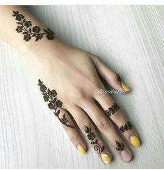 Amazing Advice For Getting Rid Of Cellulite and Henna Tattoo… – Henna Tattoos Mehendi Mehndi Design Ideas and Tips Henna Tattoo Designs Simple, Finger Henna Designs, Henna Art Designs, Mehndi Design Pictures, Mehndi Designs For Fingers, Unique Mehndi Designs, Mehndi Simple, Beautiful Henna Designs, Latest Mehndi Designs