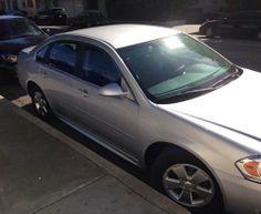 2011 Chevrolet Impala - Long Beach, CA #6447622656 Oncedriven