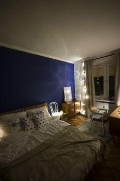 oświetlenie w sypialni Interiors, Bed, Furniture, Design, Home Decor, Decoration Home, Stream Bed, Room Decor