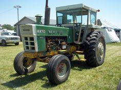 1000 Images About White Tractors On Pinterest Tractors Boss And Fields