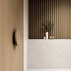 Ideas For Wall Paneling Detail Interior Design Wall Design, Paneling, Interior Design, House Interior, Joinery Details, Wall Paneling, Interior, Wood Partition, Interior Walls