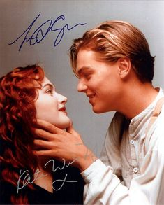A gallery of Titanic publicity stills and other photos. Featuring Kate Winslet, Leonardo DiCaprio, James Cameron, Billy Zane and others. Leonardo Dicaprio Kate Winslet, Kate Winslet And Leonardo, Young Leonardo Dicaprio, Kate Winslet Young, Jack Dawson, Titanic Rose, Ganhadores Do Oscar, Leo And Kate, Image Film