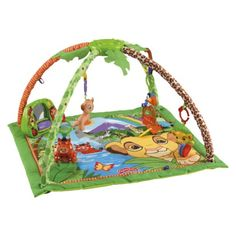 Free: Fisher-Price Disney Baby Simba's King-Sized Play Gym - Other Baby Items Lion King Nursery, Lion King Baby Shower, Baby Simba, Play Gym, Baby Swings, Baby Boy Rooms, Fisher Price, Everything Baby, Baby Disney