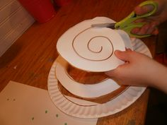 Great cutting activity for kids