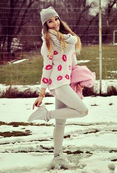 Immagine tramite We Heart It Casual Winter Outfits, Winter Fashion Outfits, Spring Outfits, Trendy Outfits, Autumn Winter Fashion, Cool Outfits, Honeymoon Outfits, Outfit Invierno, Girls Dpz