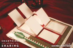 Sparkle and Shine Flip Flaps - Michelle Snyder
