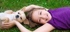 Τα κατοικίδια αποτελούν μια εξαιρετική εμπειρία με πολύ σημαντικά οφέλη για τα παιδιά. Οι έρευνες έχουν αποδείξει ότι: Βοηθούν τα παιδιά να καταπολεμήσουν το στρες. Τα παιδιά που μεγαλώνουν με κατο…