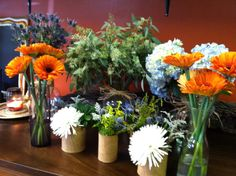 Flowers of the week from Make it Pretty in Bluffton, SC
